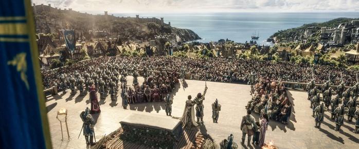 Warcraft: El origen nuevas imágenes y sinopsis 07