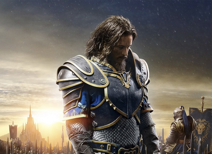 Warcraft Lothar Destacada
