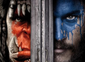 Warcraft poster destacada