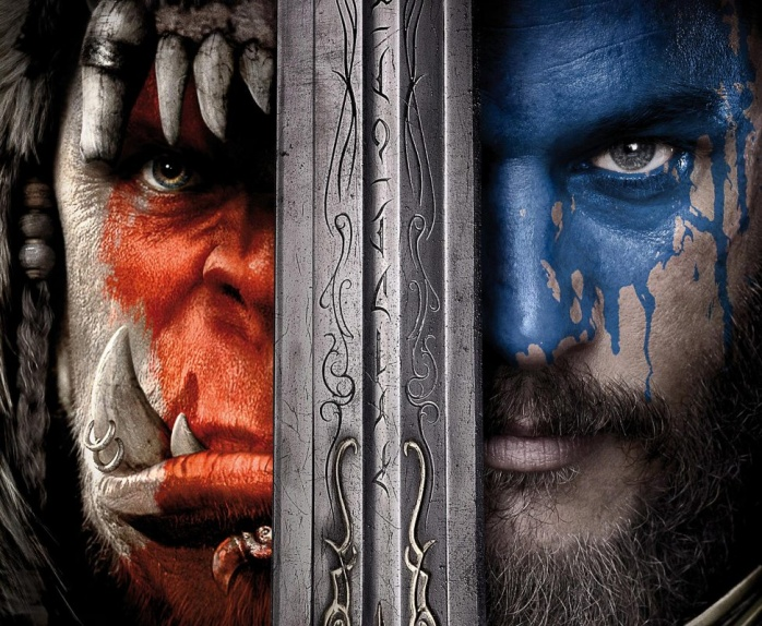 Warcraft poster destacada