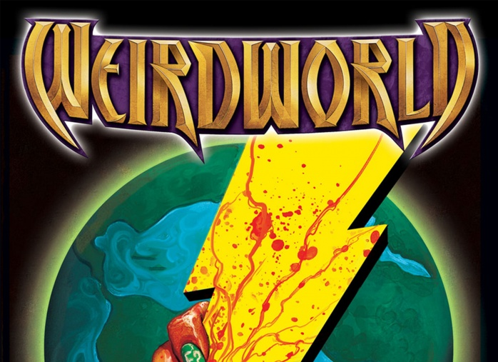 Weirdworld Destacada