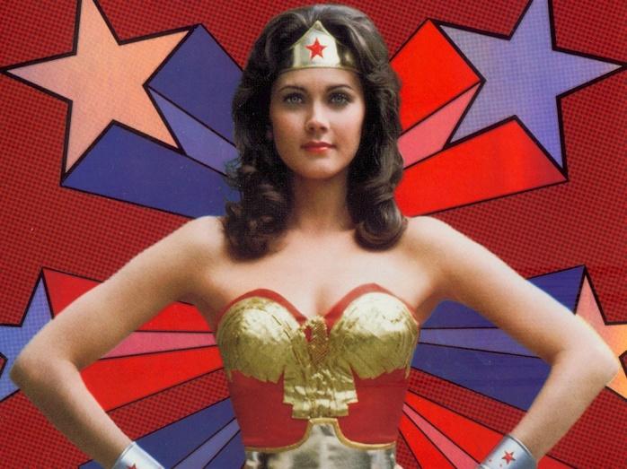 Wonder Woman TV