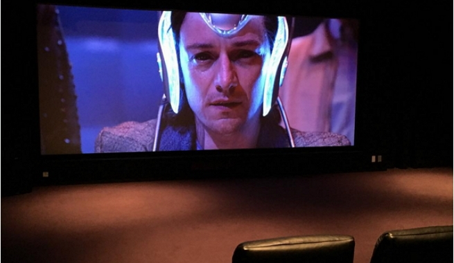 X-Men: Apocalipsis primera imagen trailer
