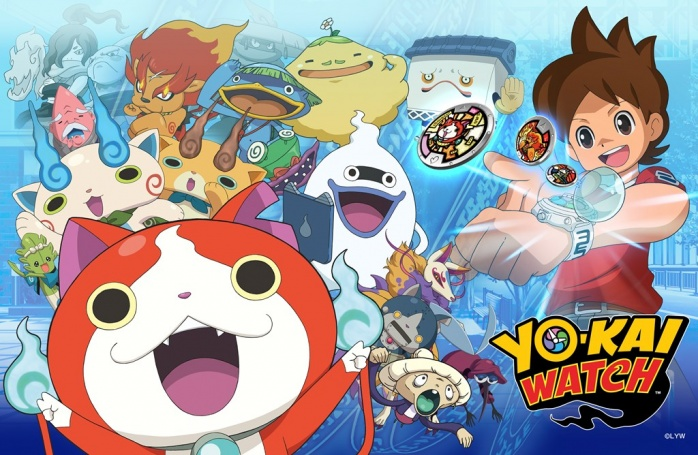 Yo-Kai imagen 2