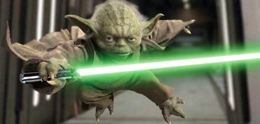 Yoda salto