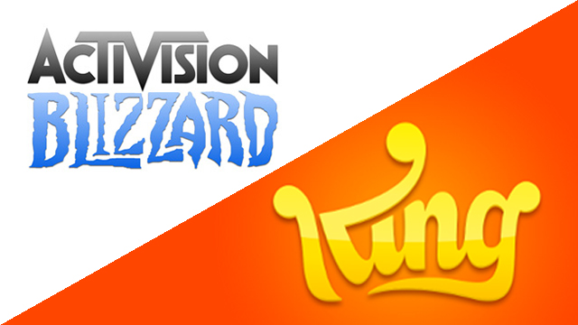 activision blizzard king 20151103