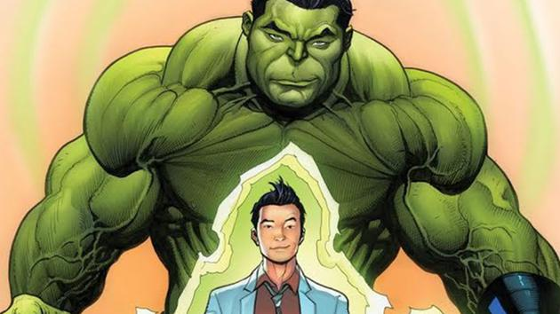 awesome hulk