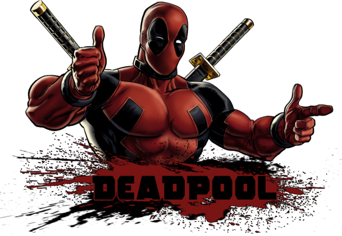deadpool icon png by axeswy d6alhm4
