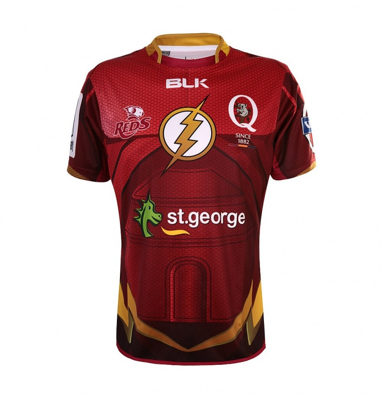 flash reds blk rugby