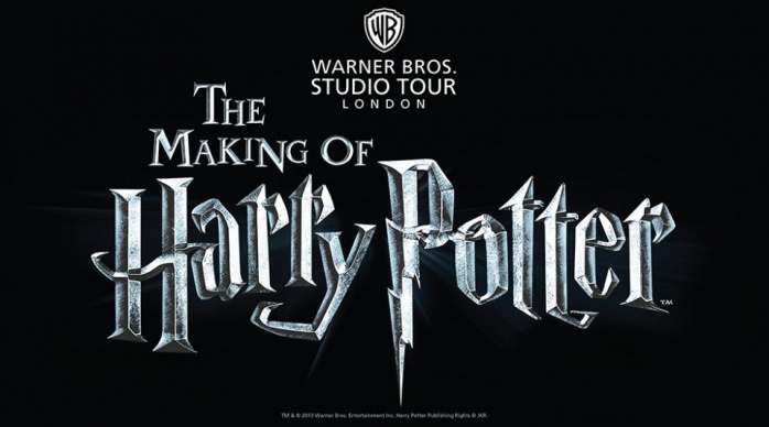 harry potter-wb logo