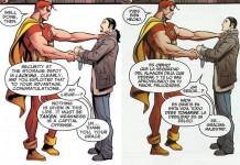 Pablo Iglesias en Marvel Comics