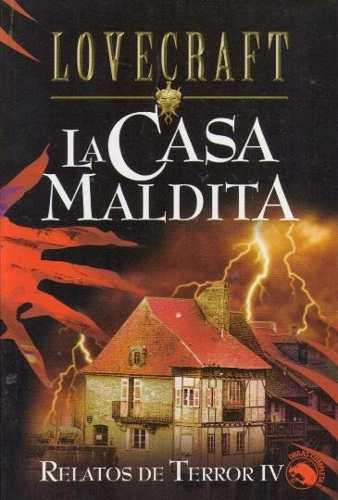 La Casa Maldita