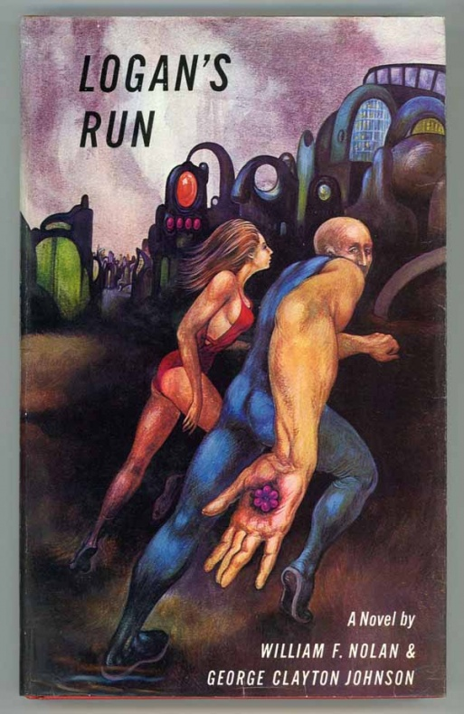 Portada original de la primera edición