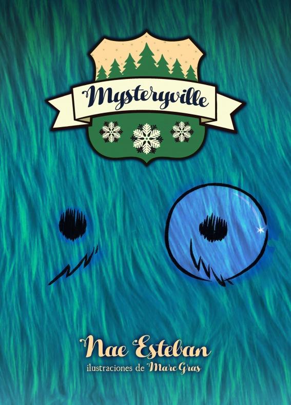 portada Mysteryville