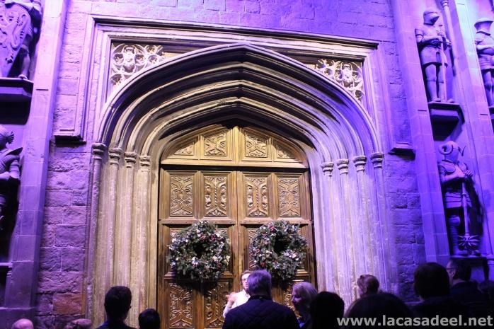 puertas gran comedor