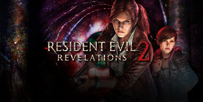 resident evil revelations 2 playreplay5