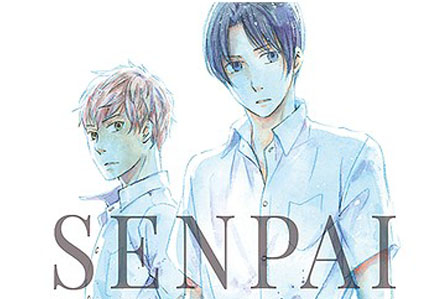 senpai 01 cover