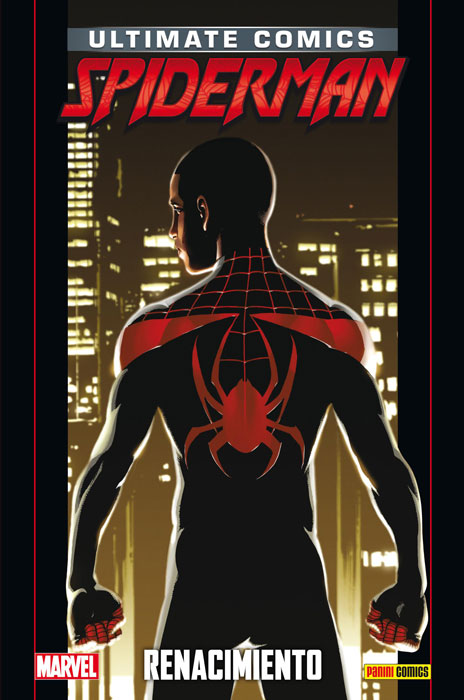 ultimate comics spiderman
