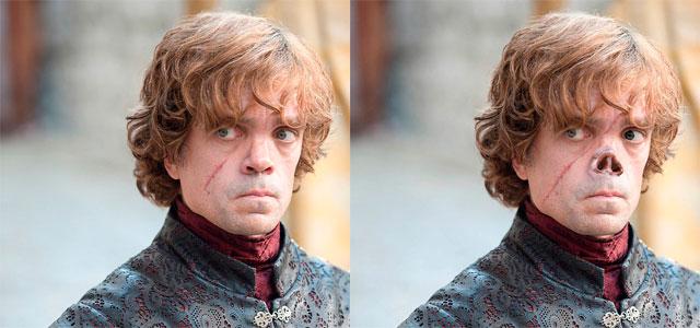 Tyríon Lannister según los libros
