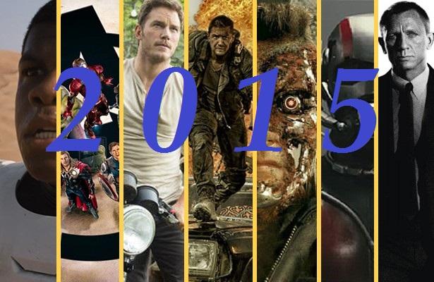 2015 Moviess