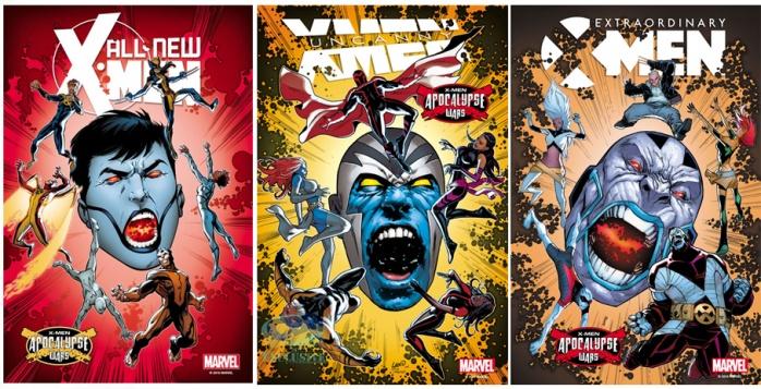 Apocalypse Wars portadas y detalles 05