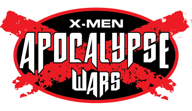 Apocalypse Wars portadas y detalles principal