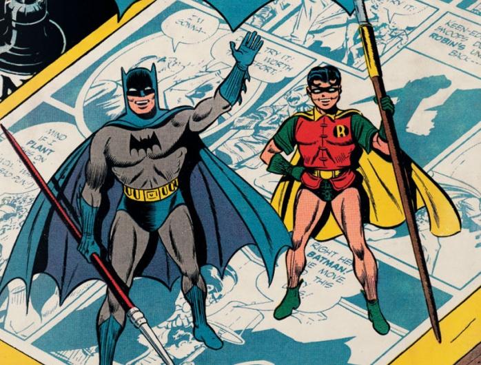 Batman Taschen cover