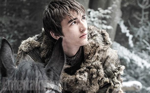 Bran Stark sexta temporada juego de tronos 01