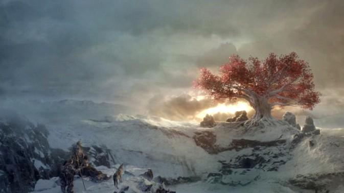 Bran Stark sexta temporada juego de tronos 03