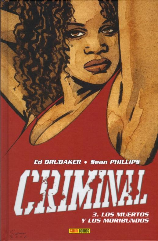 Brubaker Criminal