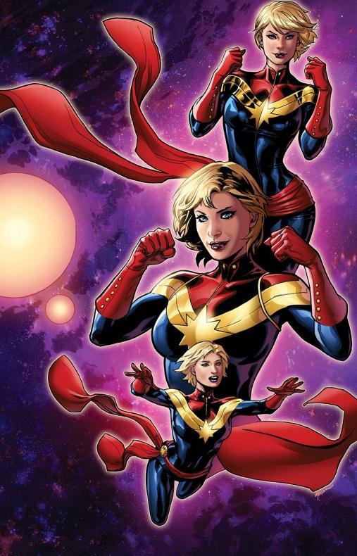 Captain-Marvel-3-Lupacchino-WOP-Variant Marvel