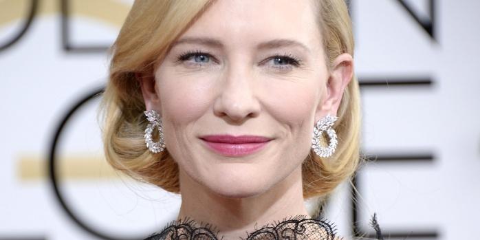 Cate Blanchett Thor Ragnarok