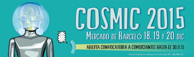 Cosmic 2015