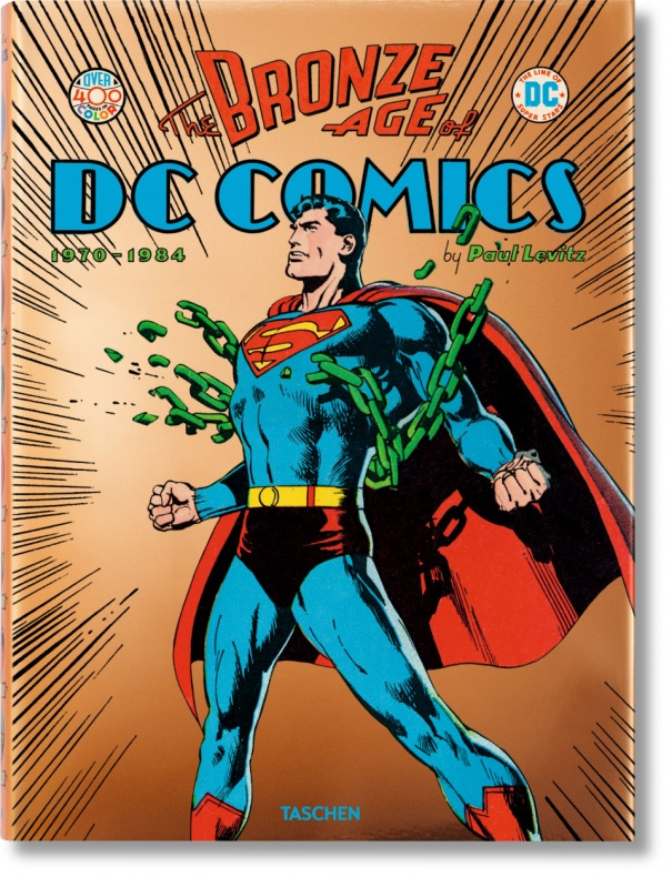 DC Comics Bronze Age OK