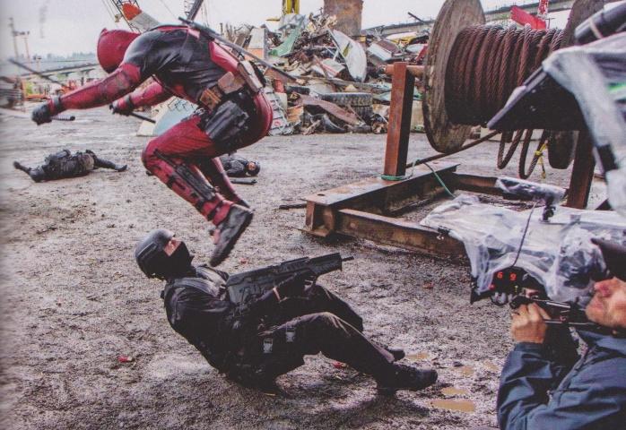 Deadpool Empire 3
