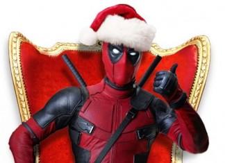 Deadpool navidad destacada