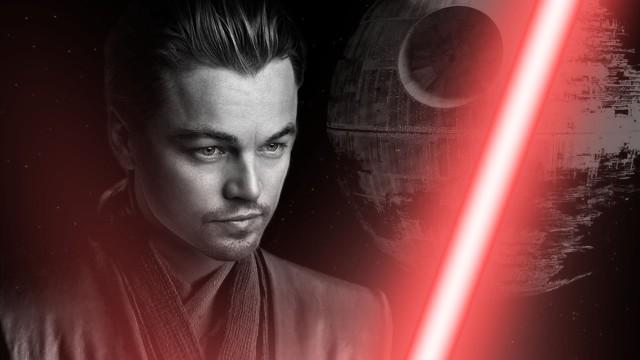 DiCaprio Skywalker
