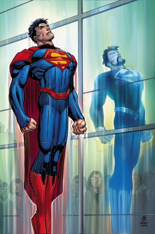 Doble Superman Marzo 2016