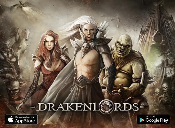 Drakenlords