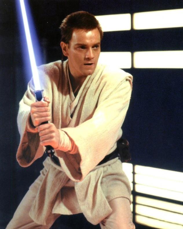 Estilos de lucha sable de luz 09 Jedi Listo