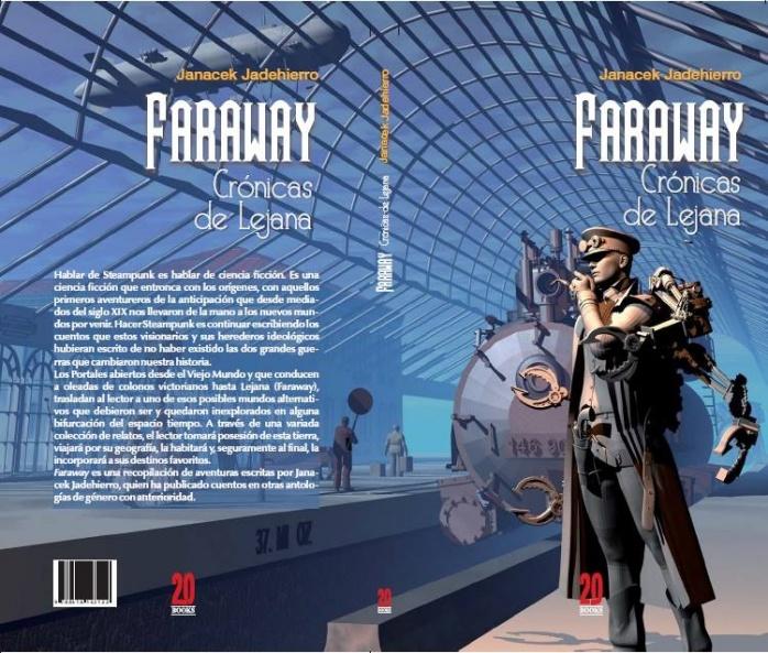 Faraway 2.0 Books