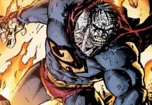 Batman V Superman Bizarro