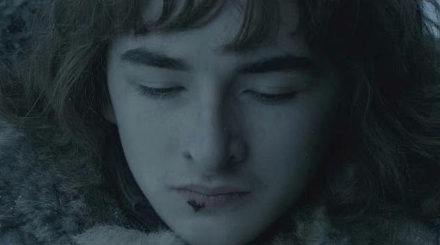 Game of Thrones Season 6 Teaser Bran