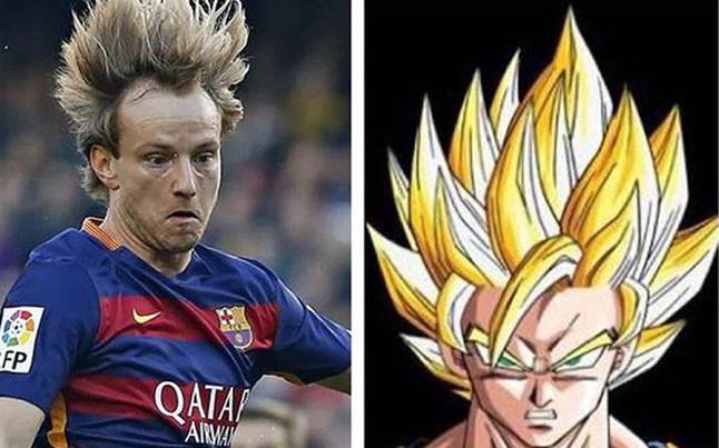 Goku Ivan Rakitic 02
