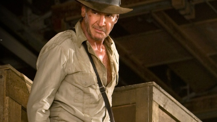 Imágen Harrison Ford Indiana Jones