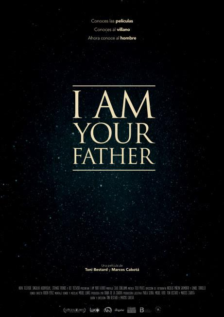 I Am Your Father large