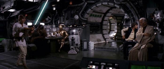 Jedi Training Ball