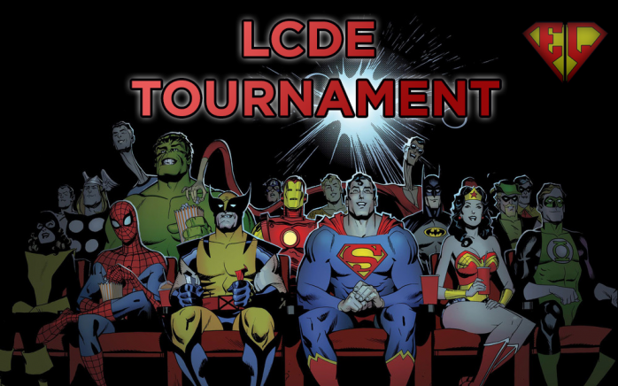 LCDE-Tournament