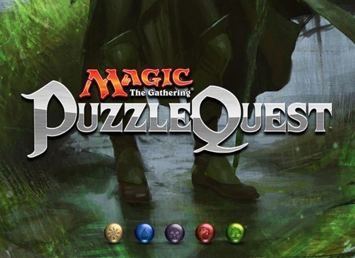 Magic The Gathering - Puzzle Quest Destacada