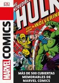 Marvel Comics 75 años de historia gráfica 6